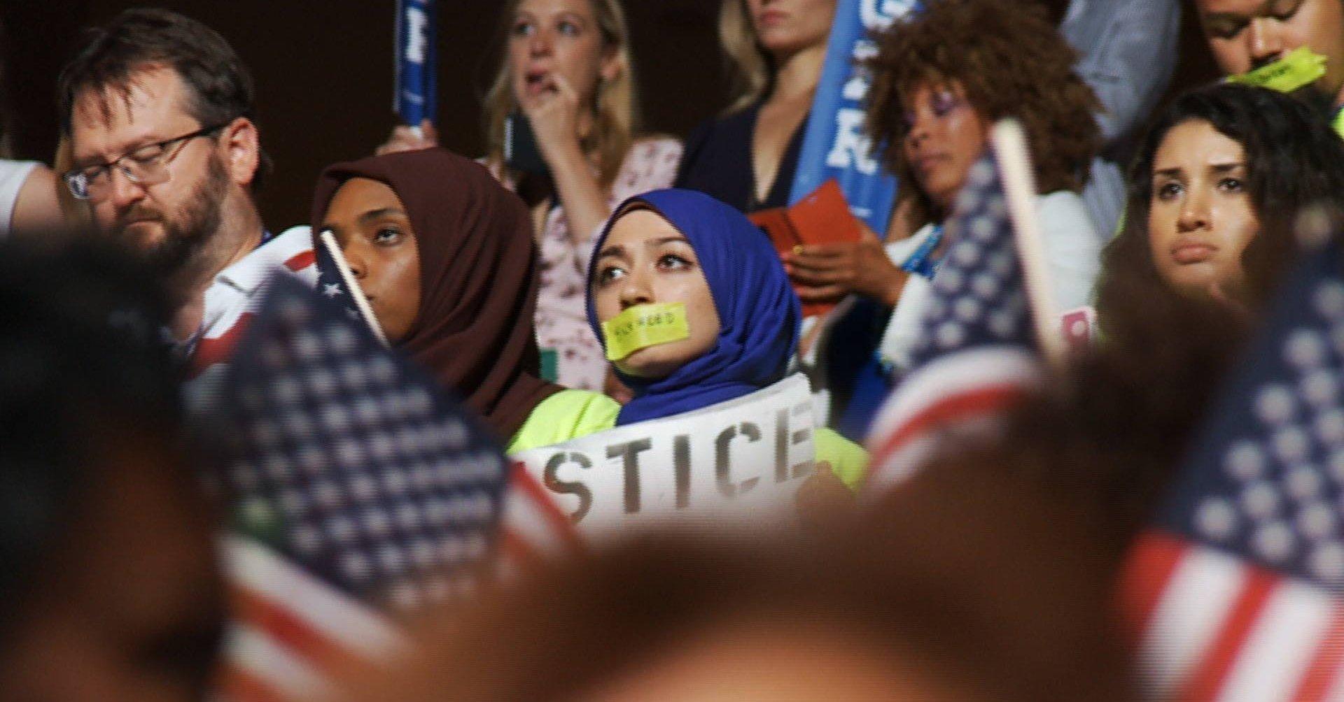 Sanders Delegates