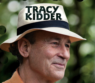 Tracy Kidder Small