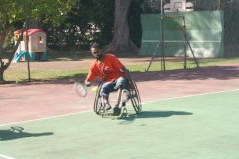 Disability-inclusive sports program, Vanuatu 2010. Photo: AusAID
