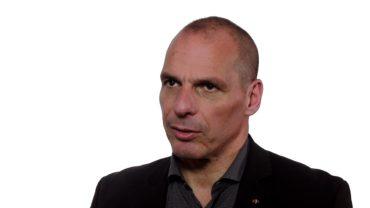Yanis Veroufakis