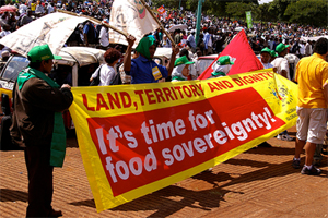 Food-Sovereignty
