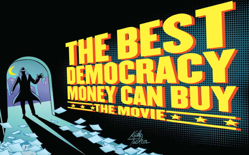 The Best Democracy Film