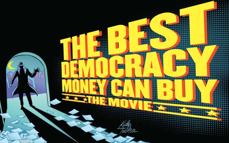 The Best Democracy Film