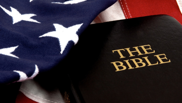 Image result for american flag bible