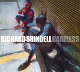 the cover to Richard Shindell's new CD