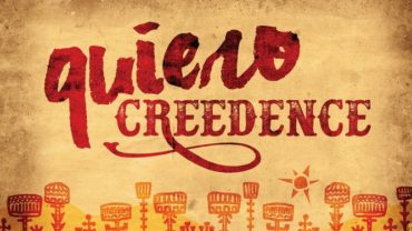 quiero creedence 'just pure fun!'
