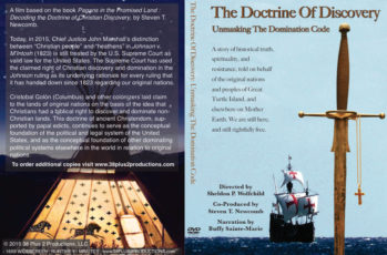 thedoctrineofdiscovery