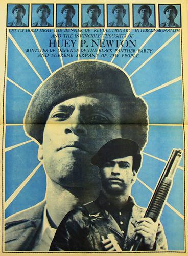 huey-p-newton