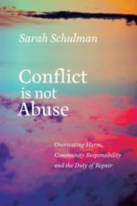 conflict-is-not-abuse