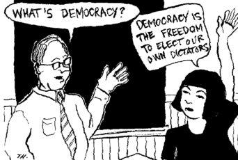 whatsdemocracy
