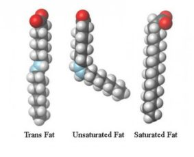 unsaturated-and-saturated-fats