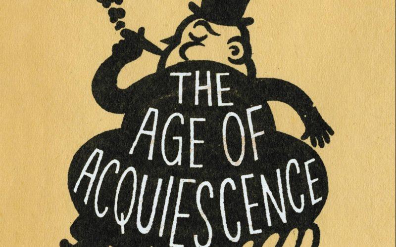 ageofacquiescence