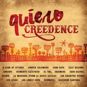 quiero_creedence