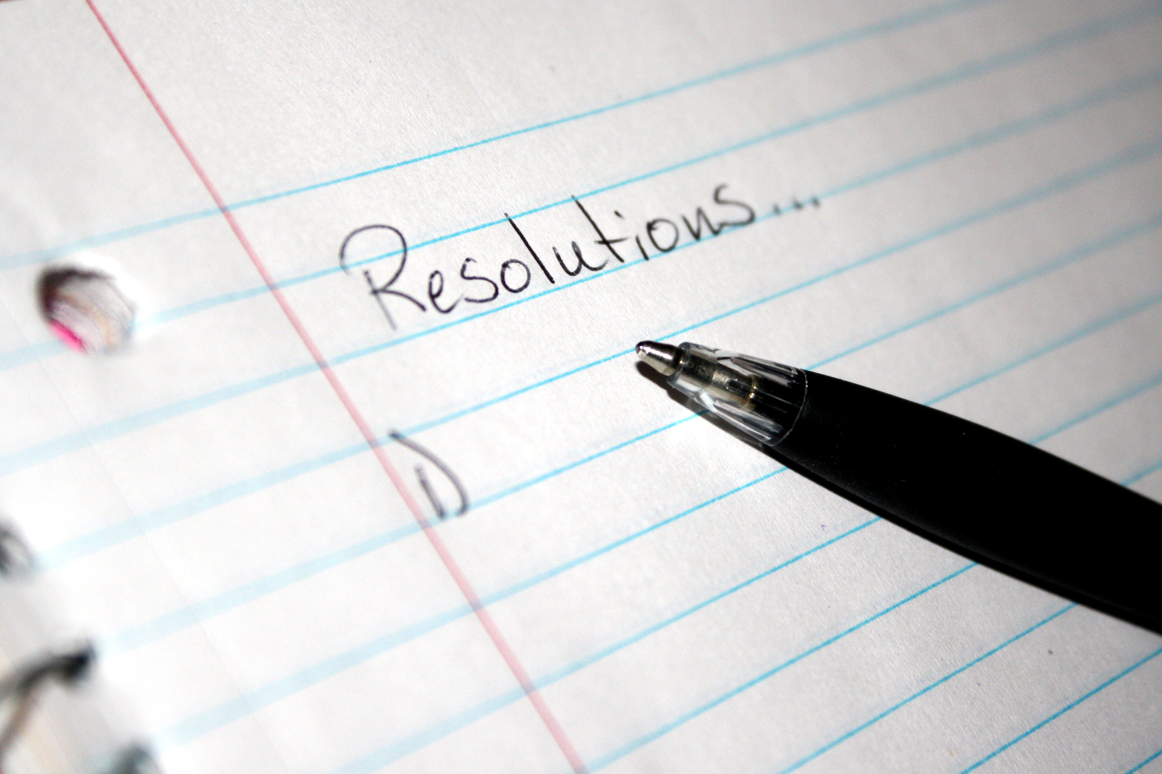 Keeping your fitness New Year's resolutions