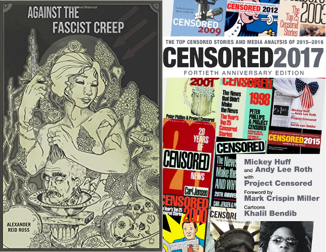 project censored Find great deals on ebay for project censored 2013 shop with confidence.