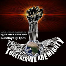 Together We Are Mighty
