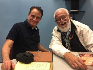 Richard Wolinsky & Frank Galati
