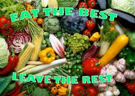 fruits and vegies - Freedom From Food Addiction – ThanksGluttony – KPFA