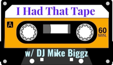 I Had That Tape