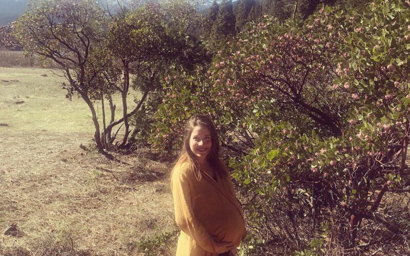 Renée Camila La Yerba Buena Herbs